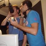 Mirko&Fabry in diretta